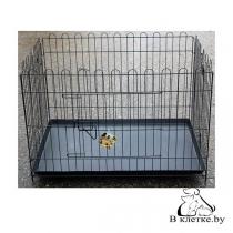 Манеж для собаки Happy Pet LEI4D-LA1