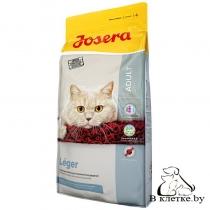 Корм для стерилизованных кошек Josera Leger