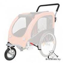 Комплект аксессуаров Trixie для велоприцепа L красный