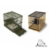 Клетка для мелких птиц Bergamo Cardellina