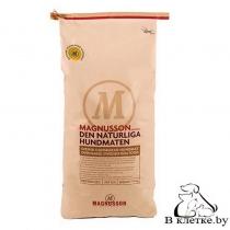 Сухой корм Magnusson Original Den Naturliga Hundmaten