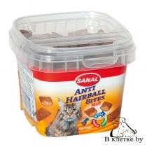 Sanal для котов «Для выгонки шерсти»