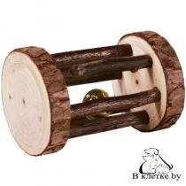 Игрушка для морских свинок и кроликов Trixie 61654