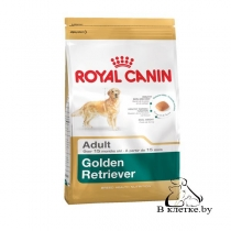 Сухой корм Royal Canin Golden Retriever