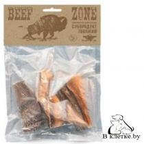 Сушенный говяжий рубец Beef Zone 6, 5 шт