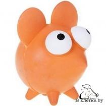Игрушка для собак Lilli Pet Розовая свинка