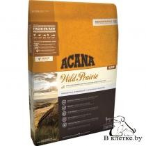 Беззерновой корм Acana Wild Prairie