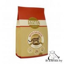 Сухой корм Araton Adult Salmon & Chicken