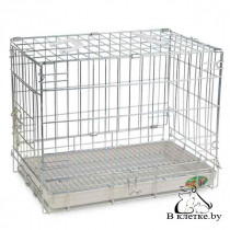 Клетка для животных Triol 002Z