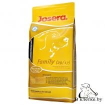Сухой корм Josera JosiDog Family