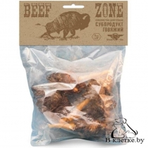 Сушенная мясная граната Beef Zone 6, 5 шт