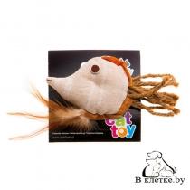 Игрушка для кошек Comfy Gaia Рыбка