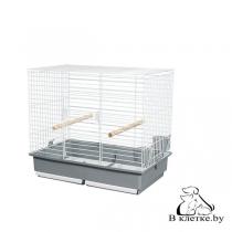 Клетка для попугаев малых и средних Voltrega 852B