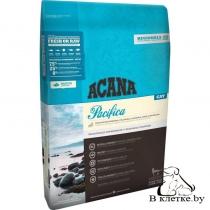 Беззерновой корм Acana Pacifica Cat