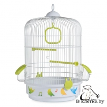 Клетка для птиц Voltrega 1736BV
