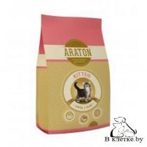 Сухой корм Araton Kitten