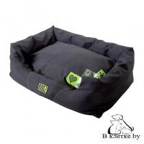 Лежак с подушкой Rogz Spice Pod Lime Juice