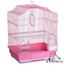 Клетка для птиц DaYang А412