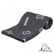 Подстилка для кошек и собак Trixie Beany-150 серая