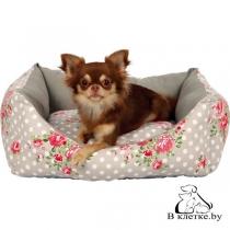 Лежанка для кошек и собак Trixie Rose