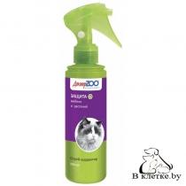 Спрей-корректор для защиты мебели и растений ДокторZOO «Защита от кошки»