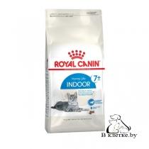 Корм для домашних кошек Royal Canin Indoor+7