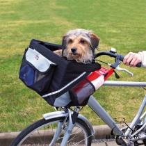 Сумка на руль для велоперевозки Trixie до 6кг