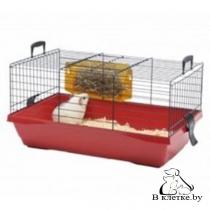Клетка Savic Titus 1 для кроликов и морских свинок