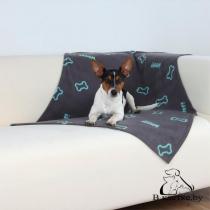 Подстилка для кошек и собак Trixie Beany-100 серая