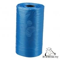 Одноразовые пакеты для уборки за собаками Trixie L 4х12