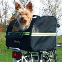 Сумка для велоперевозки Trixie 35x29 до 8кг