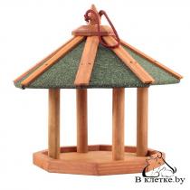 Кормушка для птиц уличная Triol BHW1017