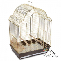 Клетка для птиц Triol 9100G-K