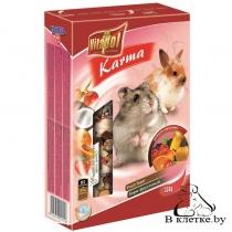 Фруктовый корм для хомяков и кроликов Vitapol