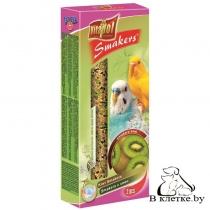 Лакомство с киви для волнистых попугаев Vitapol Smakers