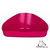 Туалет угловой для хомяков Trixie-16