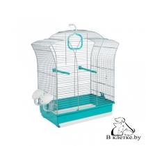 Клетка для канареек и экзотических птиц Voltrega 649B