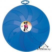 Игрушка для собак Georplast Frisbee SuperDog Eko