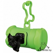 Контейнер для уборочных пакетов в рулоне Trixie L 12шт