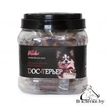 Колбаски из баранины Miniki DOG-ТЕРЬЕР