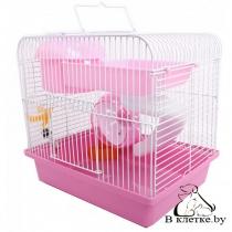 Клетка для грызунов DaYang 187