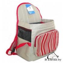 Рюкзак-переноска для животных Dogman «Кенга»