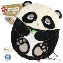 Лежак для кошек и собак GiGwi «Панда»