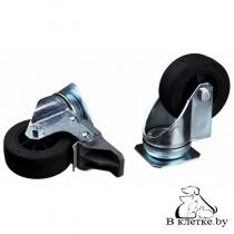 Комплект колёс для переноски Trixie Skudo 4–7