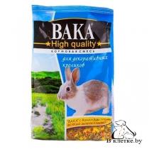Корм для декоративных кроликов ВАКА HQ