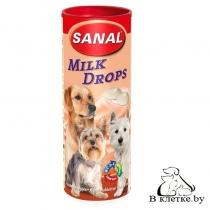 Sanal для котов «Молочные конфеты»