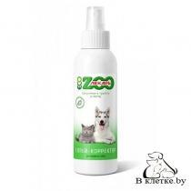 Спрей-корректор для кошек и собак ЭКО ZOOлекарь «Приучение к туалету и лотку»