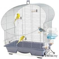 Клетка для птиц Savic Ellipse 50