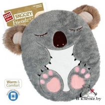 Лежак для кошек и собак GiGwi «Коала»
