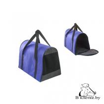 Сумка переноска для кошек и собак Туннель №4